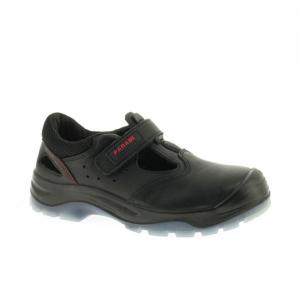 Zapatos de seguridad bajo - Desfile-Latina - Estándar S1P - Hombre