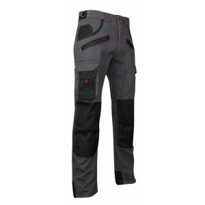 Pantalon de travail ARGILE - Lebeurre -
