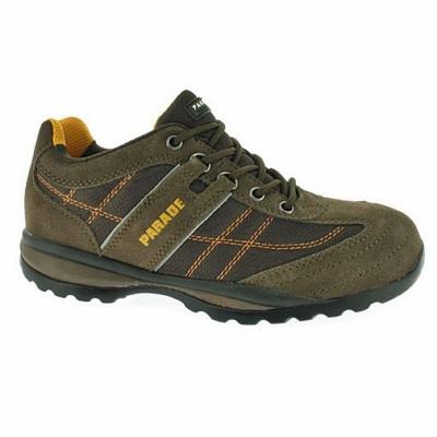ELENA Safety Shoe Man