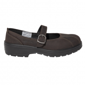 Safety shoes low - Parade of Diamond - Standard S1 - Wife
