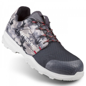 Basket de sécurité Run-R 530 camouflage gris