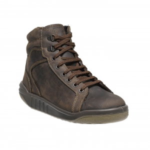 Safety shoes high tops - Parade Jika - Standard S3 - a Man and a Woman