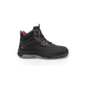 TIGER chaussure de sécurité montante légère et confortable