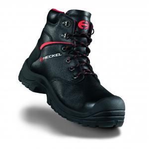 Chaussure de sécurité montante MACSILVER 2.0 S3 CI HI HRO SRC
