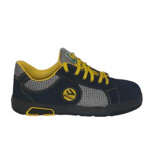 Chaussure de sécurité légère et confortable BluBicap S1P SRC