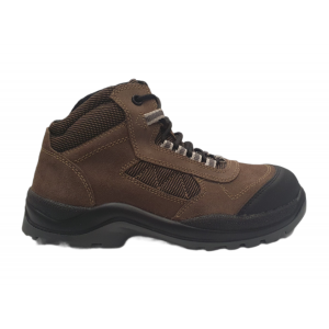 Safety shoes high tops - Parade Pulga - Standard S1P - Man