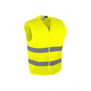 Gilet haute visibilité jaune - FalkandRoss