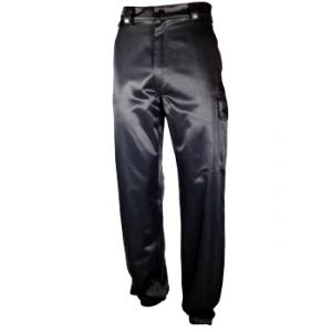 Pantalon polymole sécurité noir - PBV