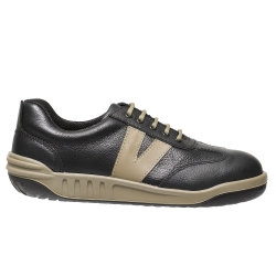 DESFILE - Zapato de seguridad de baja JUD