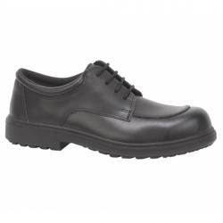 PARADE - Schuh-sicherheits-niedrige OLIVA