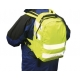 PORTWEST - Backpack high visibility