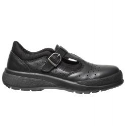 Zapatos de seguridad de baja Desfile Batno Estándar S1 - Hombre