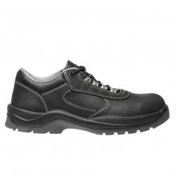 Zapatos de seguridad de baja Desfile de la Pista Estándar S3 - Hombre
