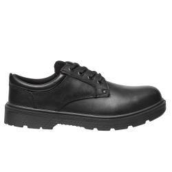 Zapatos de seguridad de baja Desfile de Kent - Estándar S3 - Hombre