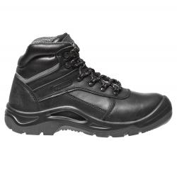 DESFILE - Zapato de seguridad el aumento de ÁVILA