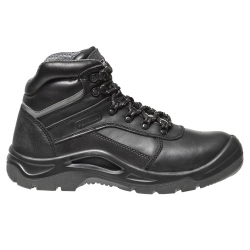 Safety shoes high tops for job site CONSTRUCTION - Parade of Avila - Standard S3 - Man