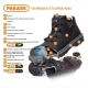 Safety shoe man, low basketball PARADE JERICA S1P SRC EN20345