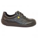 Chaussures de sécurité basses JILL NOIR S1 SRC ESD