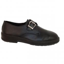 Zapatos de seguridad de baja Desfile de Tranvía Estándar S1 - Esposa