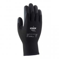 UVEX - Guantes de seguridad frío Unilite Termo
