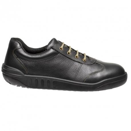 Safety shoe low sport city PARADE old josia EN 20345 S3