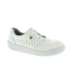 Zapatos de seguridad bajo - Desfile-Jill - Estándar S1 - Esposa