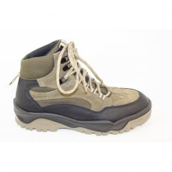 Safety shoes high tops - Parade Dacka - Standard S1P - Man