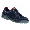 DAULDA Zapato de Seguridad 6822 Baja Trekking DESFILE S1P SRC 20345