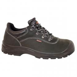 Zapatos de seguridad para la construcción - Desfile-Lama - Estándar S3 - un Hombre y una Mujer
