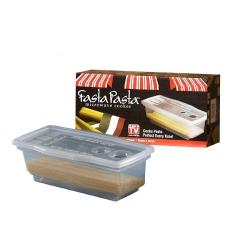Fornello forno a Microonde Riso, Pasta e Verdure - Made In USA
