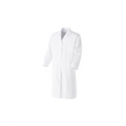 Camicetta bianco 14-anno-vecchia Chimica Scuola 100% Cotone
