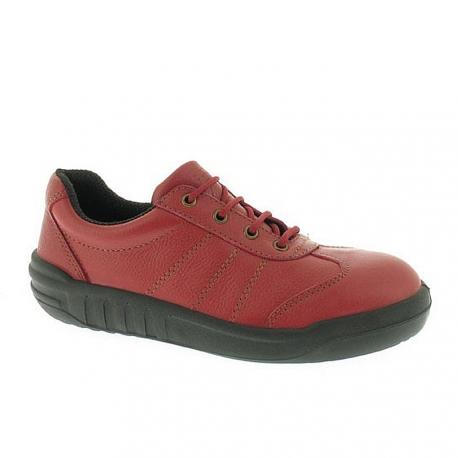 JOSIO Safety Shoe Woman S2
