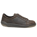 Sneakers security, low leather - Parade of Juna - Standard S3 - Man